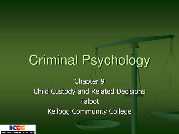 Criminal psychology l.jpg