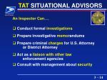 tat situational advisors14
