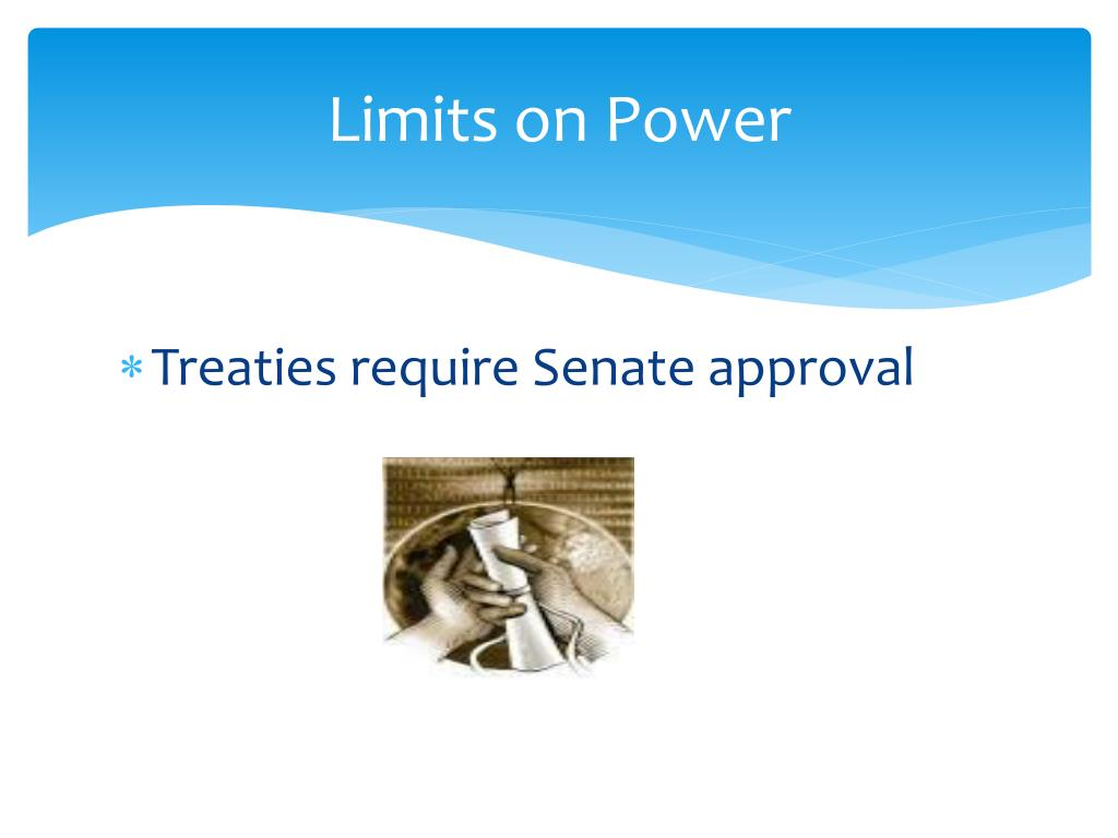 Limits on Power