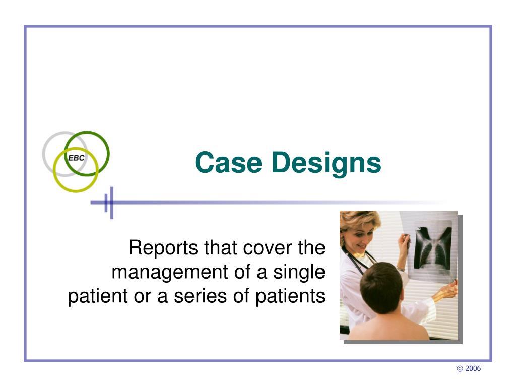 case designs