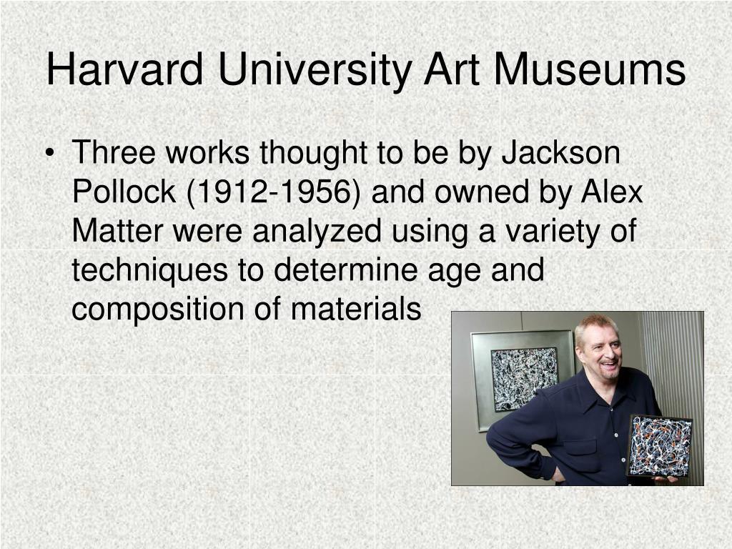 Harvard University Art Museums