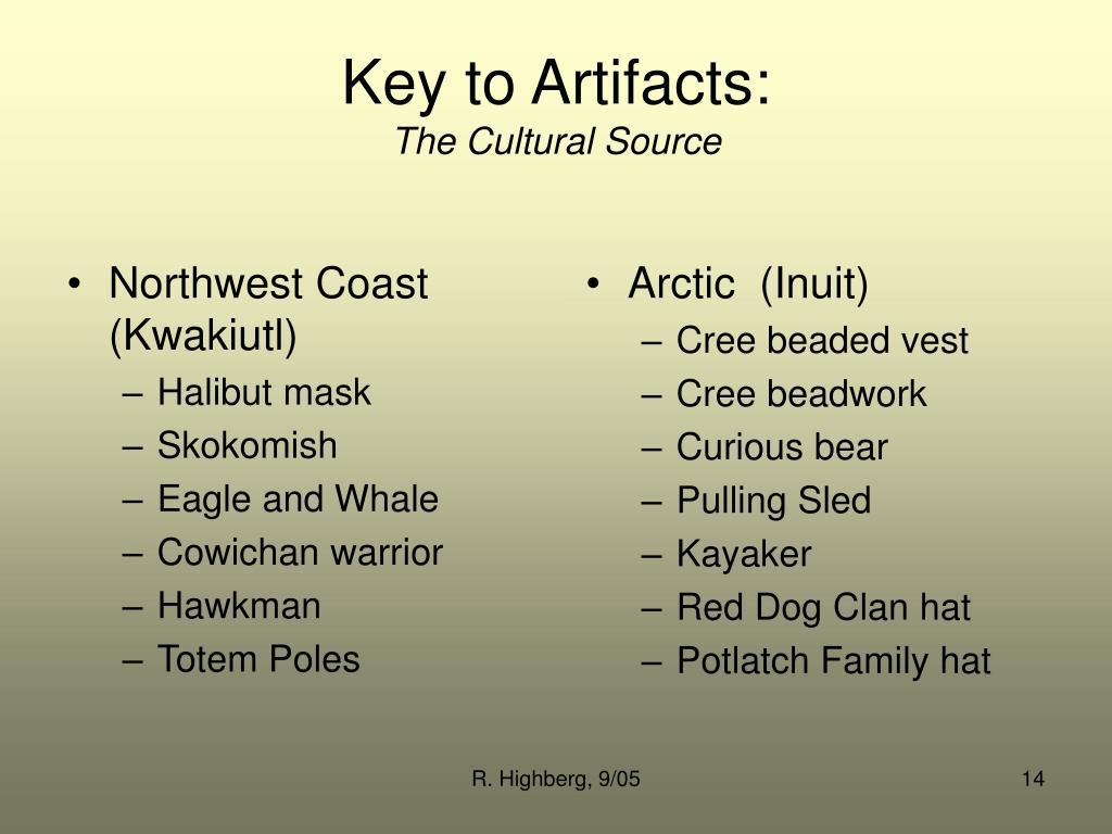 Northwest Coast (Kwakiutl)