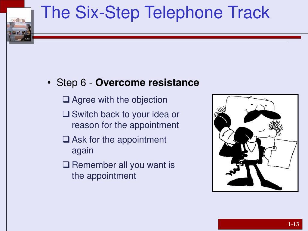 Step 6 -