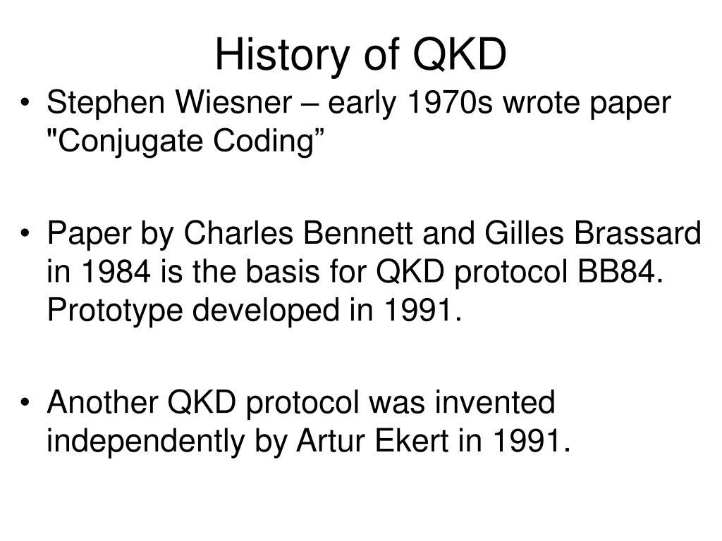 Practical challenges in quantum key distribution | npj ...