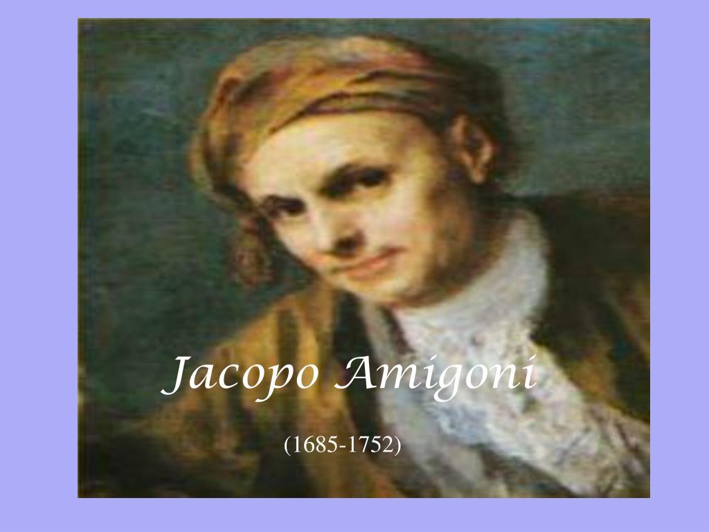 Jacopo Amigoni