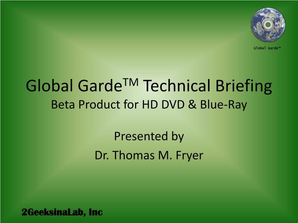 Global Garde