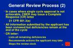 general review process 2