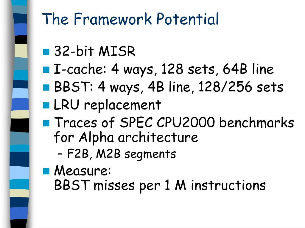 The Framework Potential