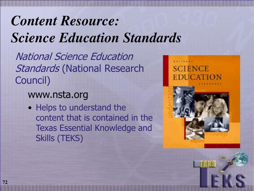 Content Resource: