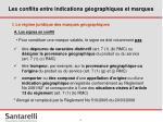les conflits entre indications g ographiques et marques2