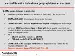 les conflits entre indications g ographiques et marques20