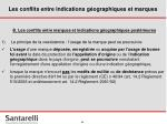 les conflits entre indications g ographiques et marques32