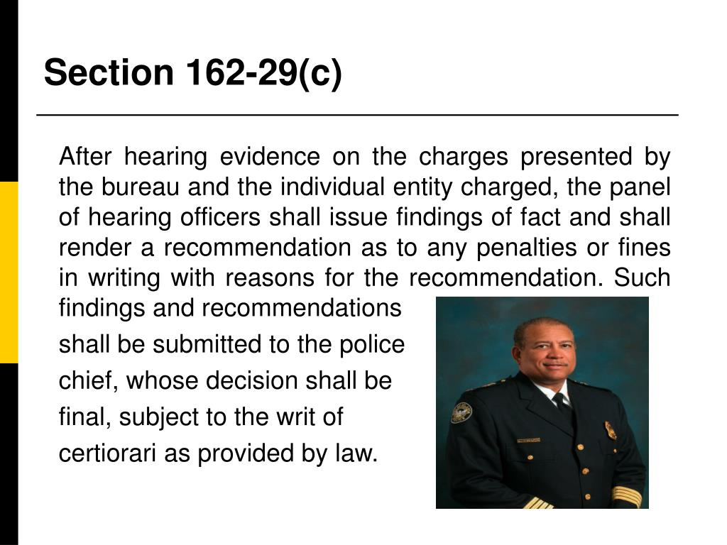 Section 162-29(c)