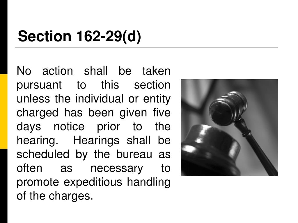 Section 162-29(d)