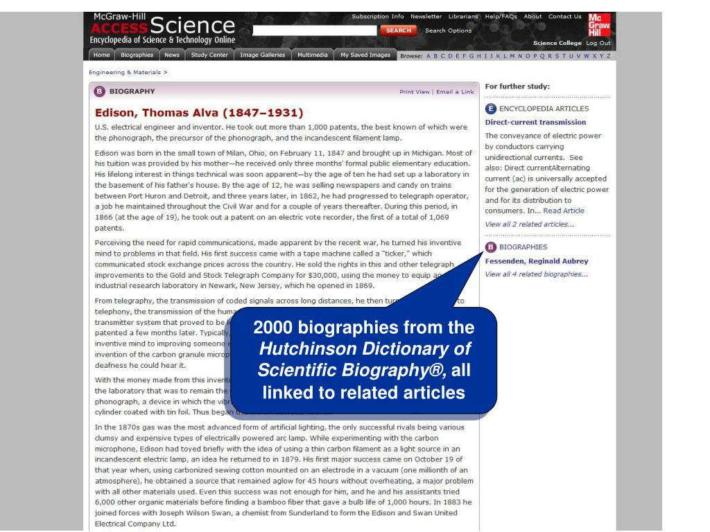 2000 biographies from the