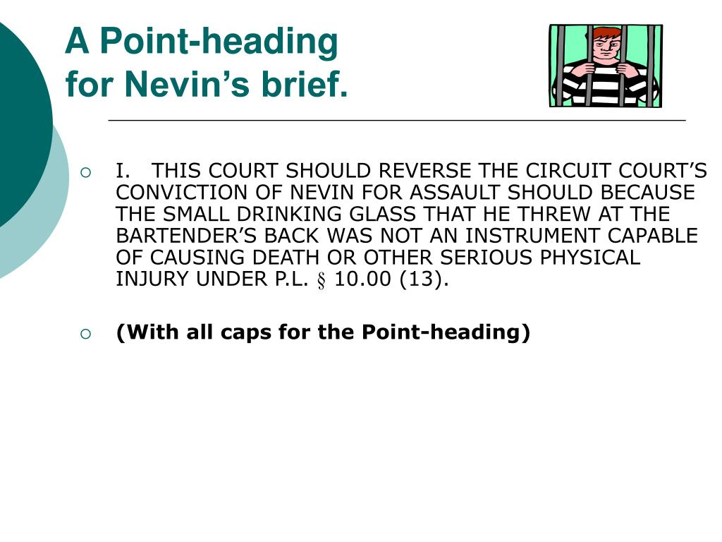 A Point-heading