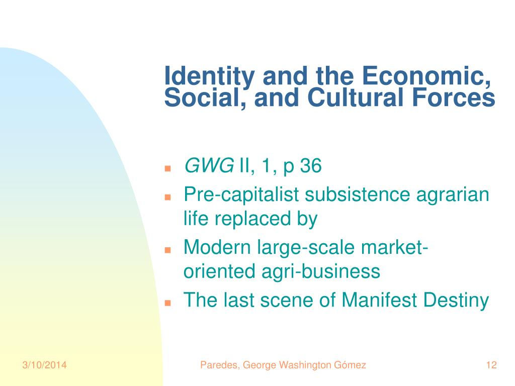 economic social cultural dimesnsion Businesses need to adapt to changes in society and culture to stay relevant in the marketplace, since cultural shifts change consumer behavior.