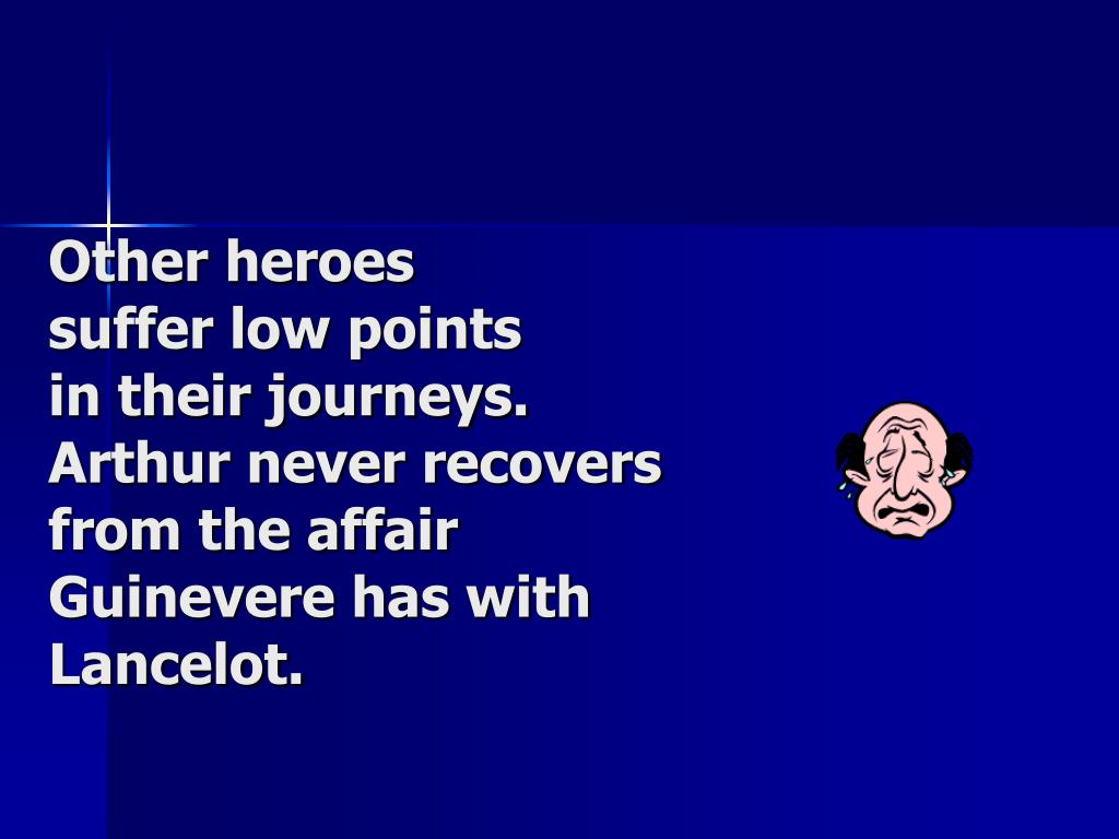 Other heroes
