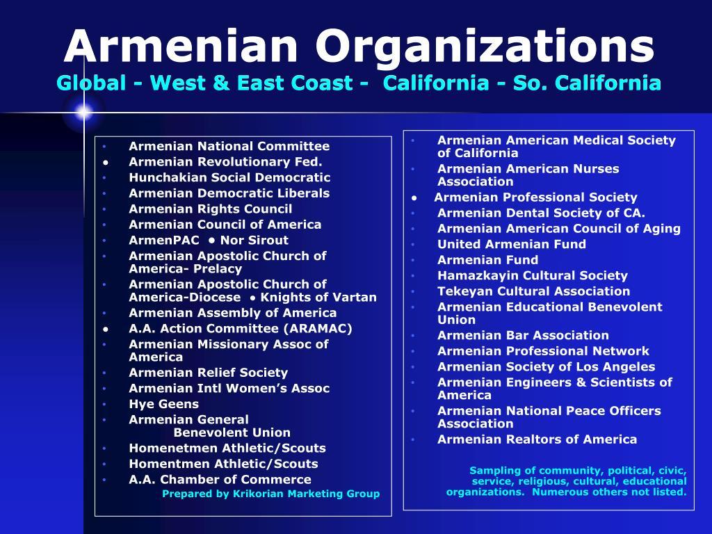 Armenian National Committee