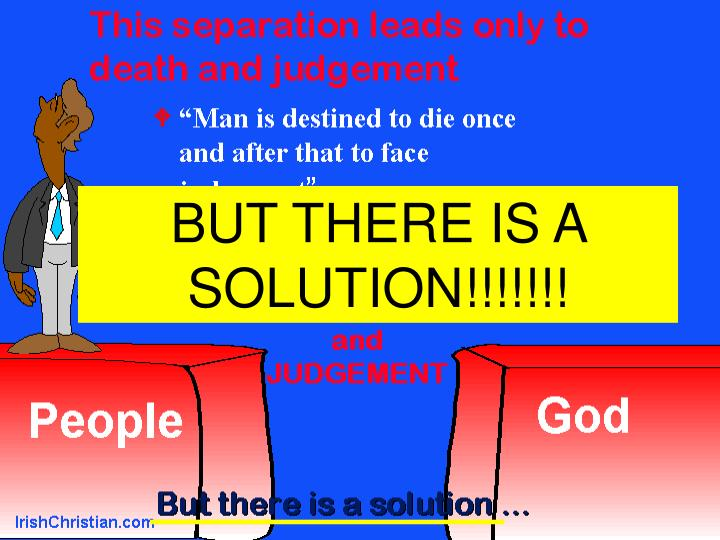 BUT THERE IS A SOLUTION!!!!!!!