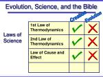 evolution science and the bible50