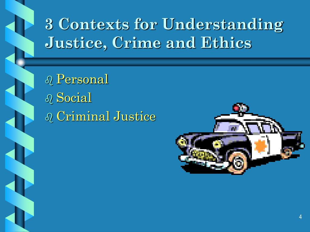 integrity issues in the criminal justice This compilation of resources focuses on web sites dealing with police corruption or police integrity issues  ward of the vera institute of criminal justice.