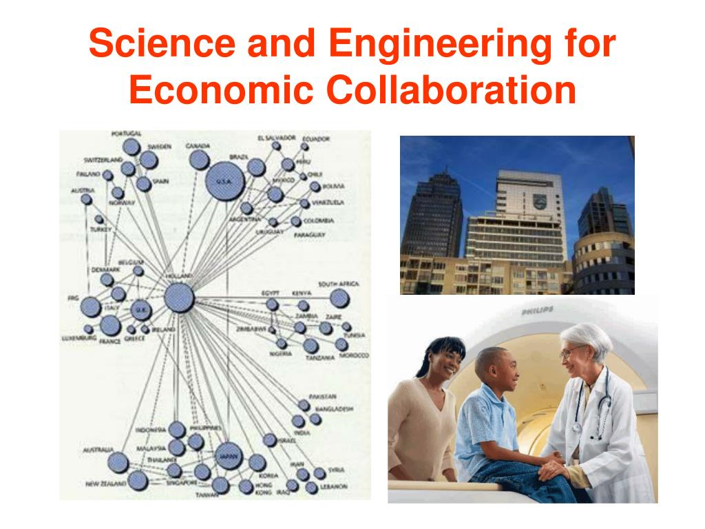 Science and Engineering for Economic Collaboration