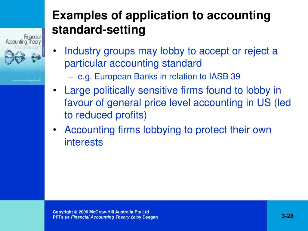 interests and accounting standard setting in Accounting standards board in february 2007 a practical guide to capitalisation of borrowing costs relatively few ifrs preparers had been capitalising interest, and perhaps the standard had not been the subject of much scrutiny or debate.