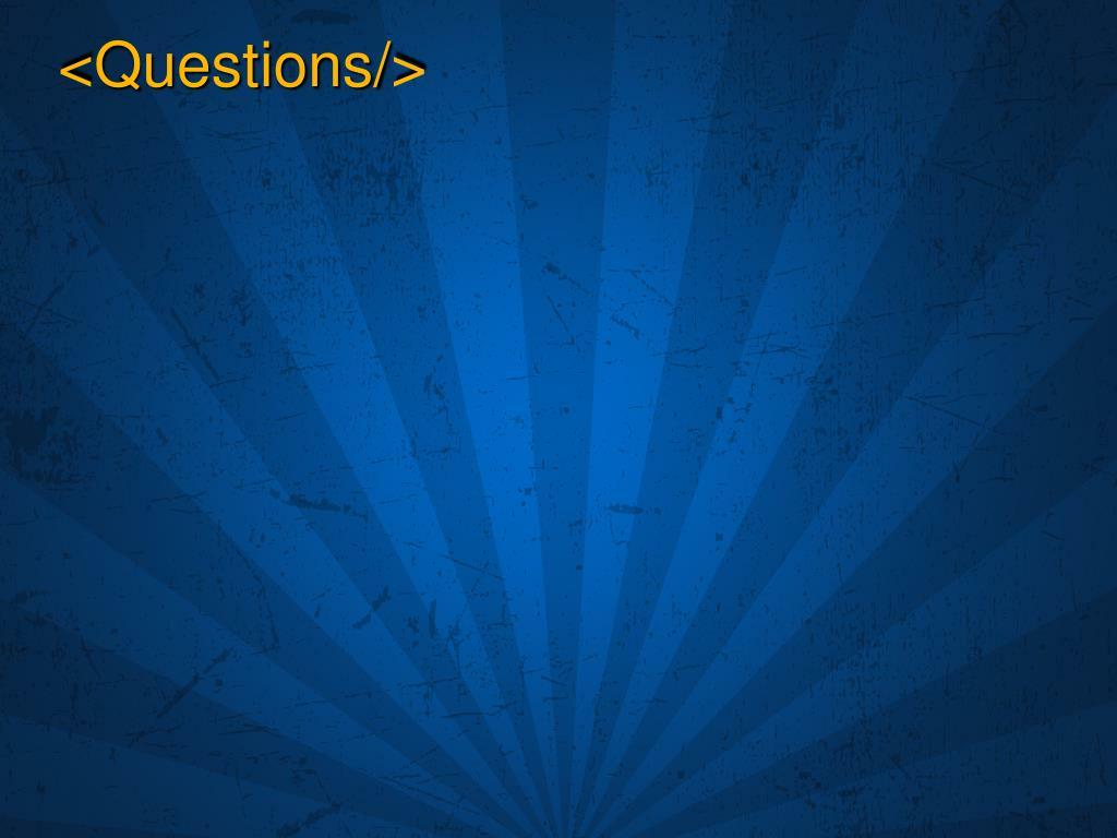 <Questions/>