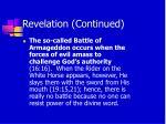 revelation continued46