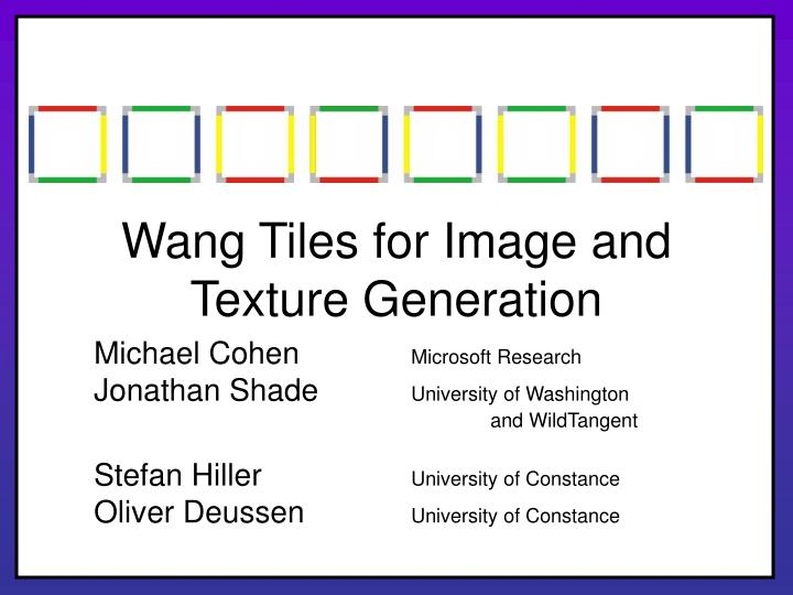 Wang tiles for image and texture generation l.jpg
