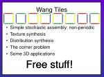 wang tiles33