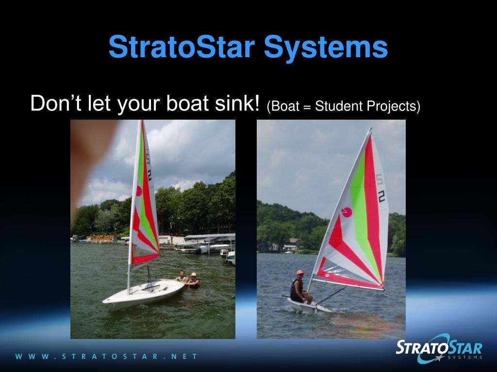 StratoStar Systems