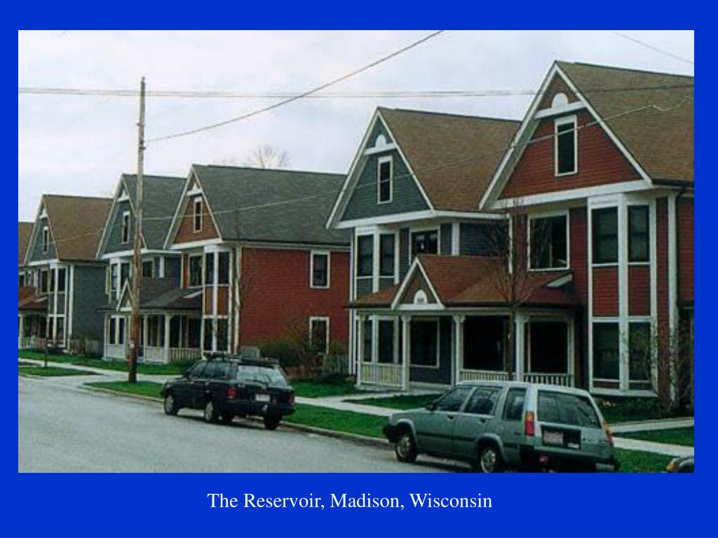 The Reservoir, Madison, Wisconsin
