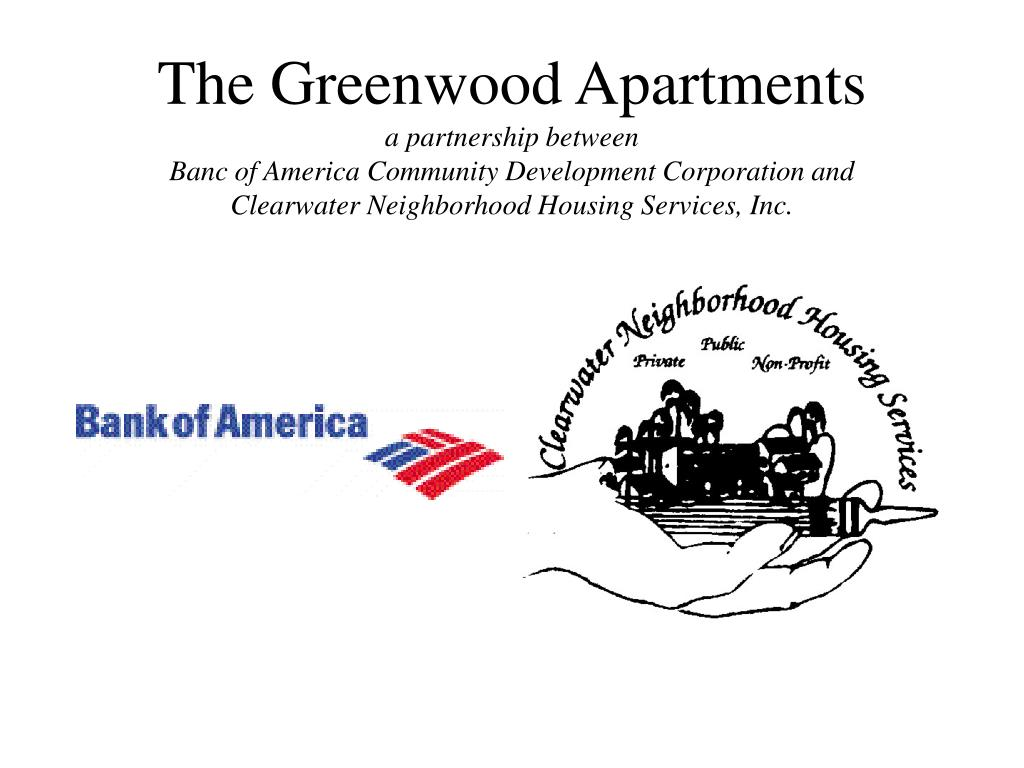 The Greenwood Apartments