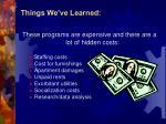 things we ve learned15