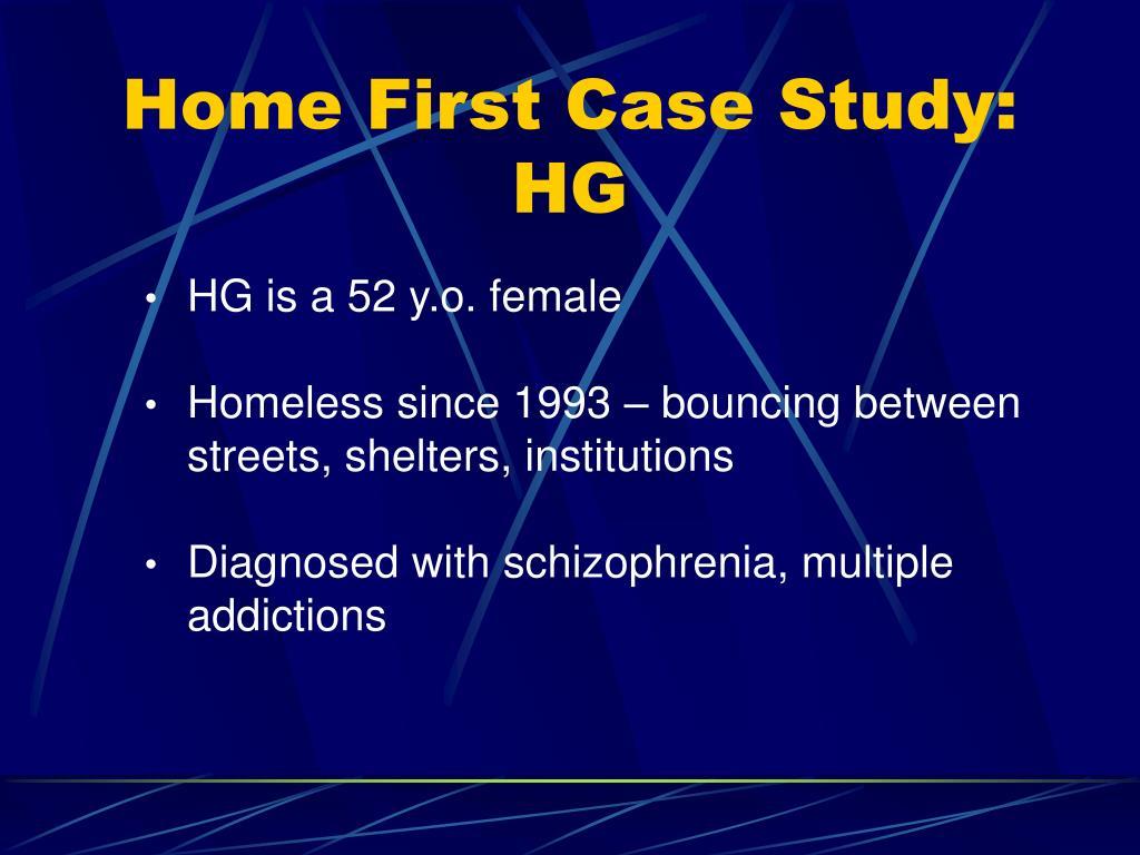 HG is a 52 y.o. female
