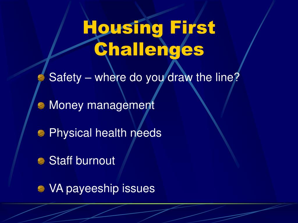Safety – where do you draw the line?