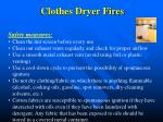clothes dryer fires18