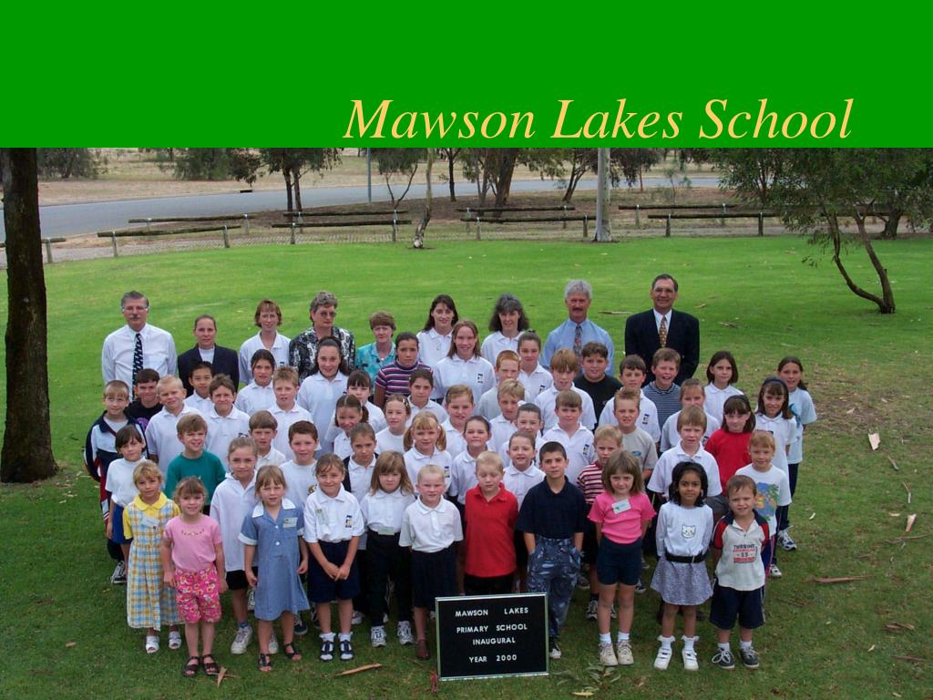 Mawson Lakes School