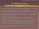 7 references