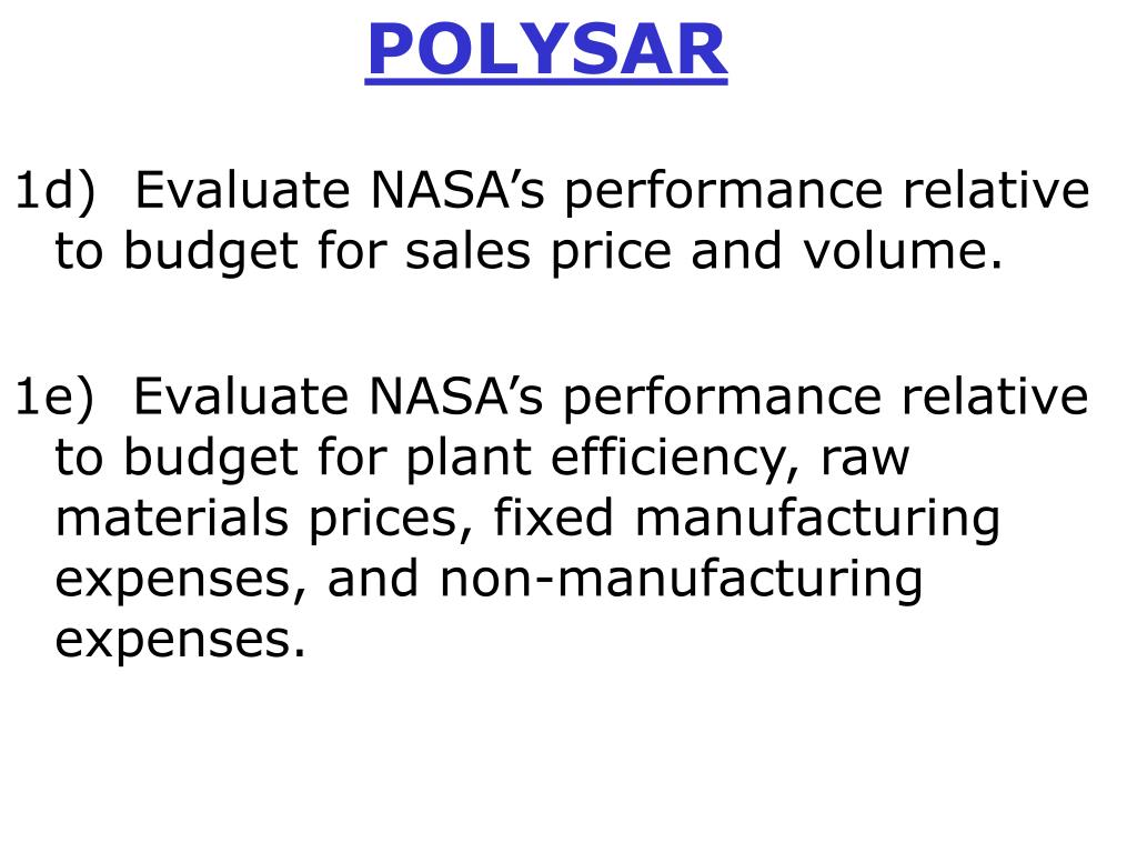 polysar limited case summary Canada's largest chemical company produces and markets butyl rubber in two  divisions, each treated as a profit center the new plant in the north american.