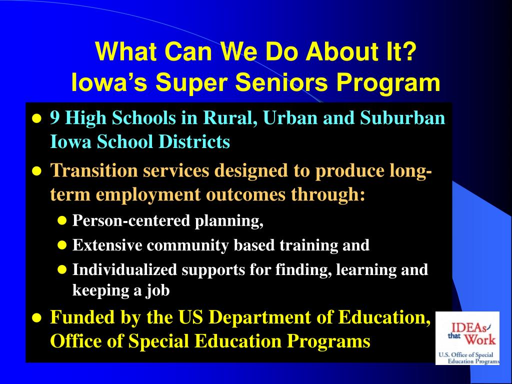 9 High Schools in Rural, Urban and Suburban Iowa School Districts