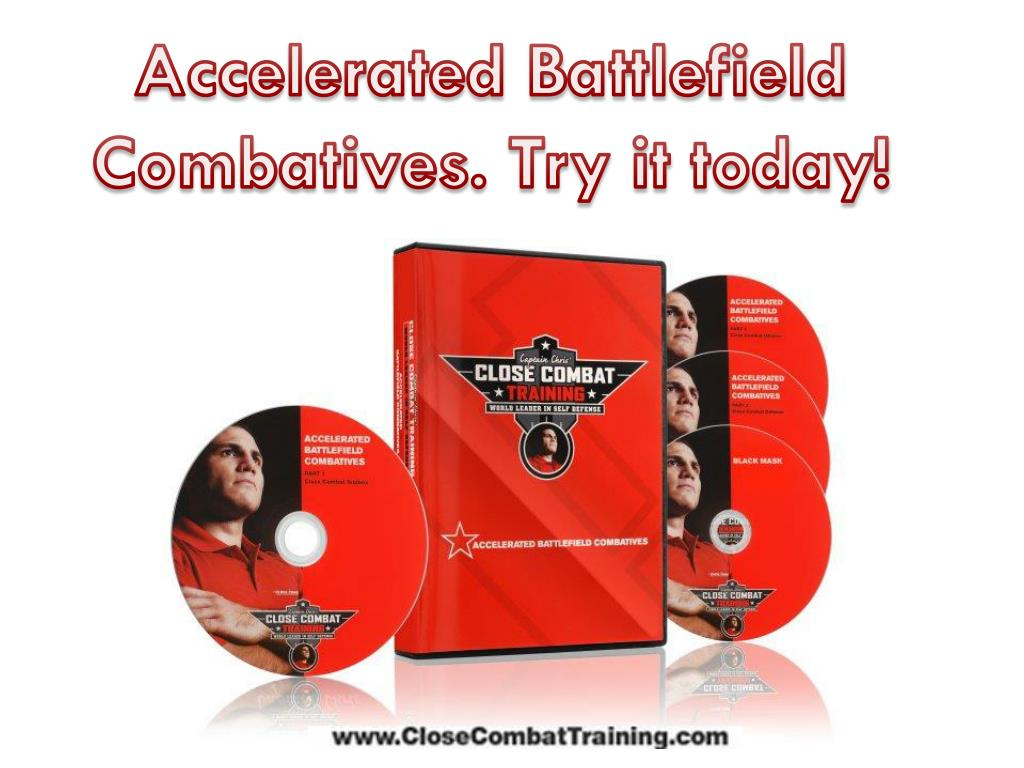 Accelerated Battlefield