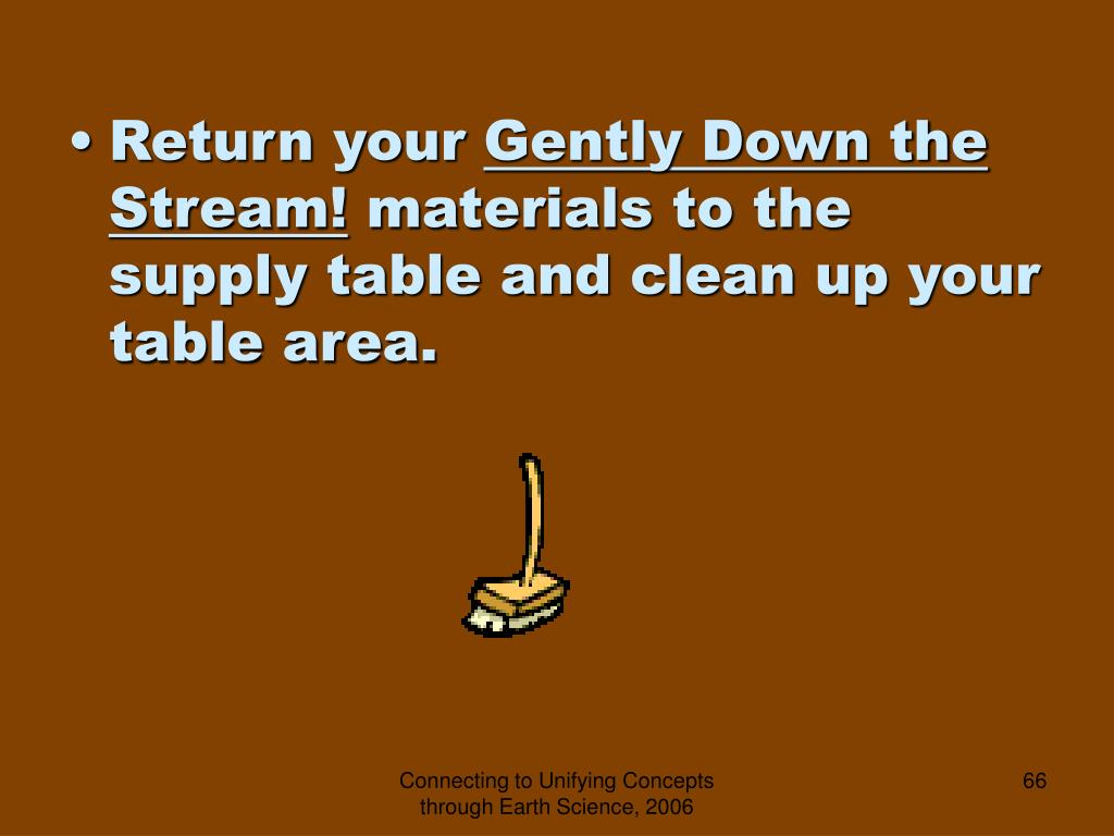 Return your