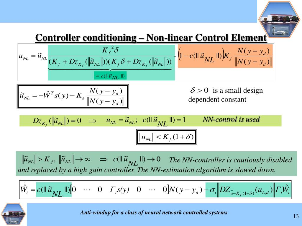 is a small design dependent constant