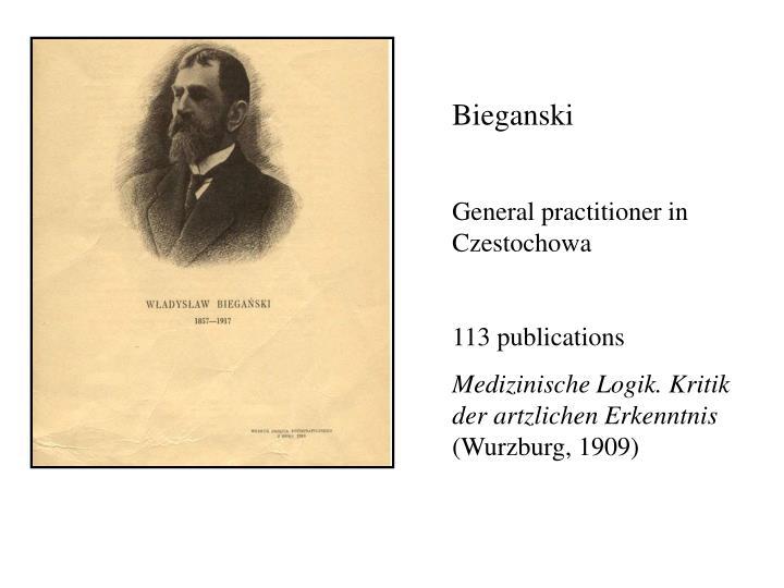 Bieganski