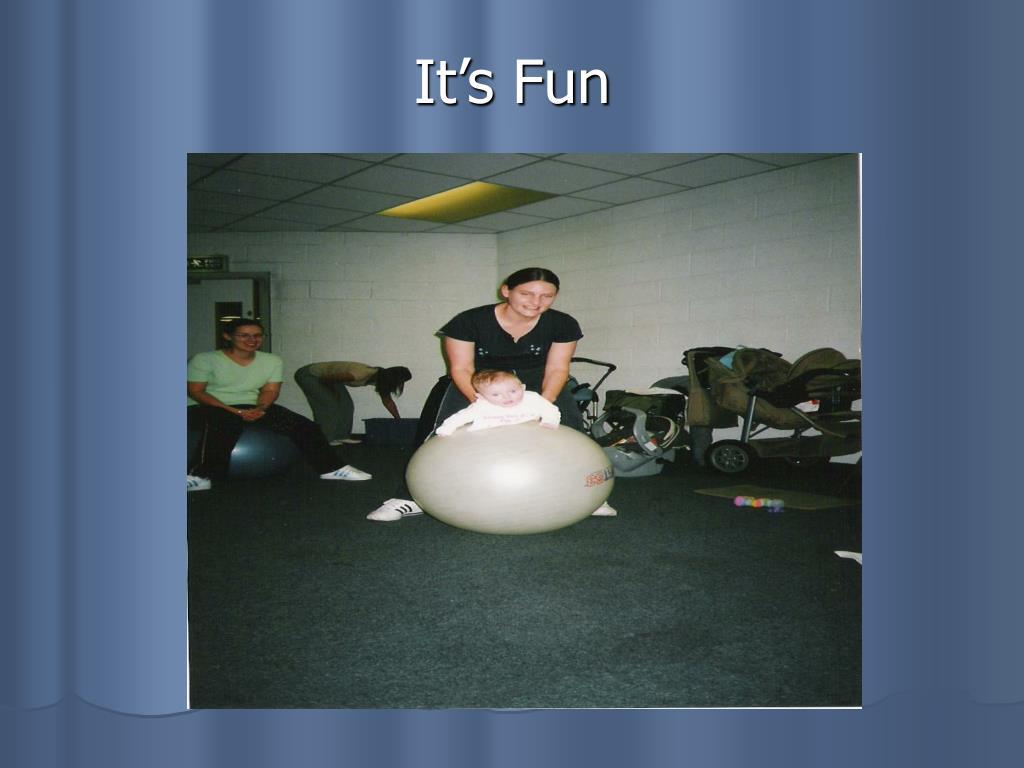 It's Fun