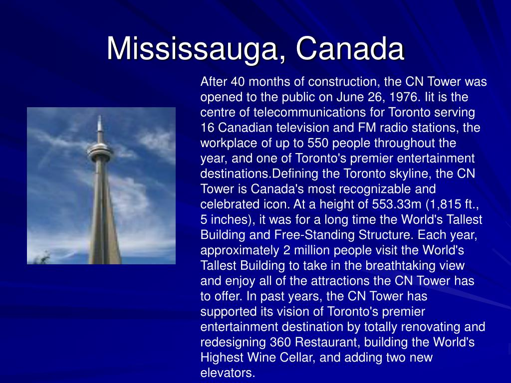 Mississauga, Canada