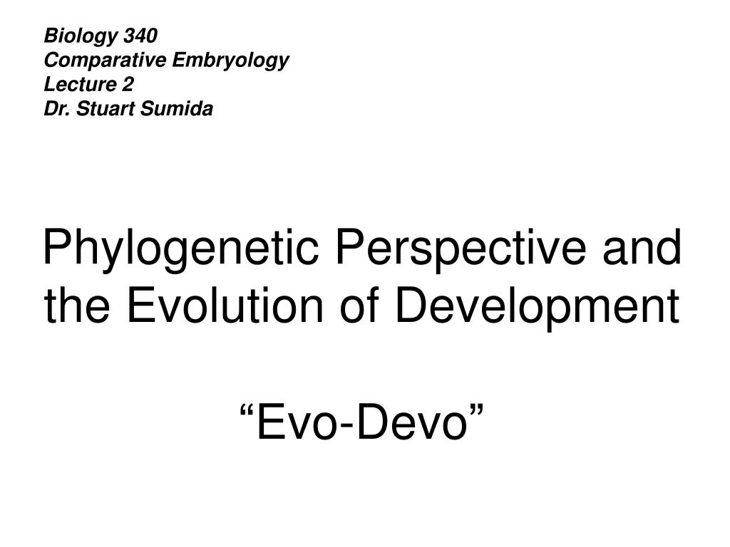Biology 340